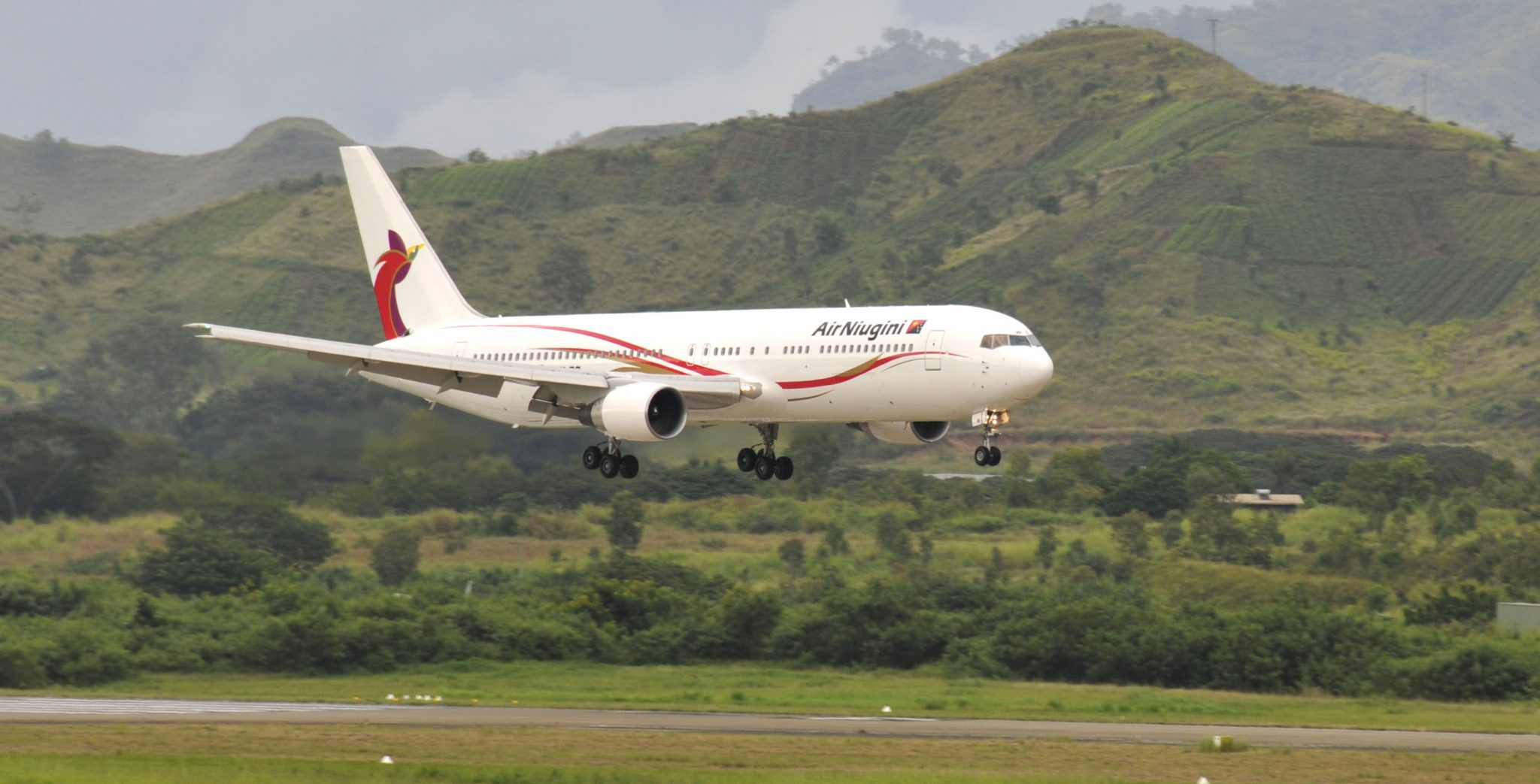 Air Niugini to increase Australia flights
